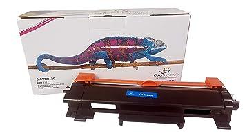 Toner Compatible con Cartucho Tn2420 / Tn2410 con Chip Alta Capacidad, Impresoras DCP L2510D, DCP L2530DW, HL L2310D, HL L2350DN, Empresa Española