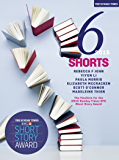 Six Shorts 2015: The finalists for The Sunday Times EFG Short Story Award
