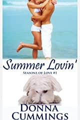 Summer Lovin' (Seasons of Love Book 1) Kindle Edition