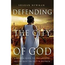 Sharan Newman