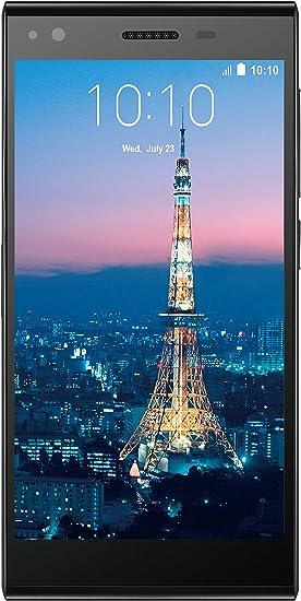 ZTE Blade Vec - Smartphone libre Android (pantalla 5