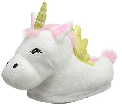828385d745c7 Dorothy Perkins Women s Unicorn Slippers