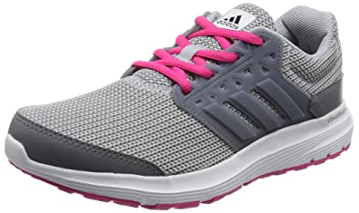 new product 26644 21886 Adidas - Galaxy 3.1 W - Chaussure de sport - Femme - Gris ( Gritra