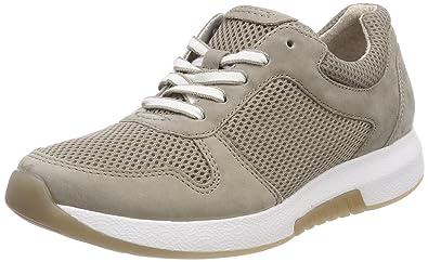 Gabor Shoes Damen Rollingsoft Derbys, Blau (Ocean), 35.5 EU