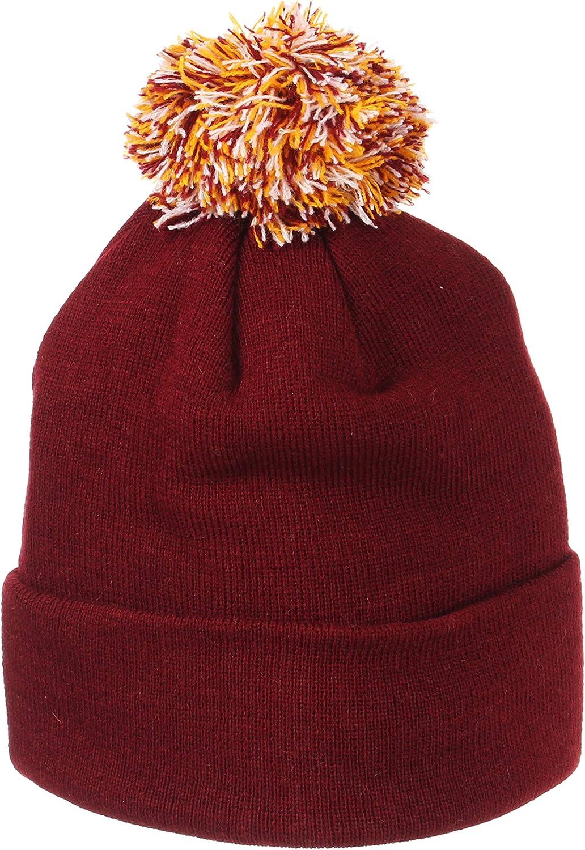 Zephyr NCAA Mens Sapporo Knit Hat
