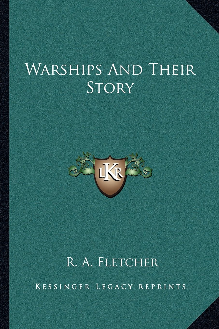 Warships And Their Story ebook