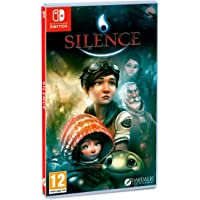 Silence Nintendo Switch Game