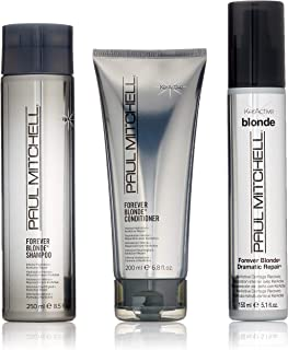 product image for Paul Mitchell Blonde Collection Kit