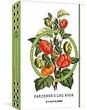 Gardener's Log Book: A 5-Year Planner
