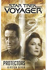 Protectors (Star Trek: Voyager) Kindle Edition