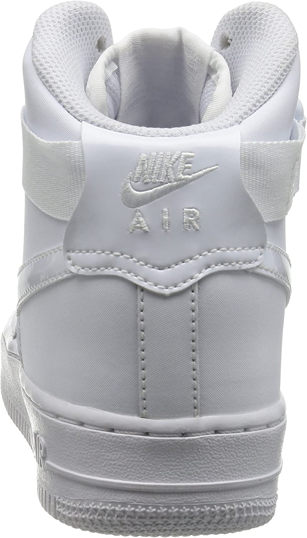air force 1 high bambino
