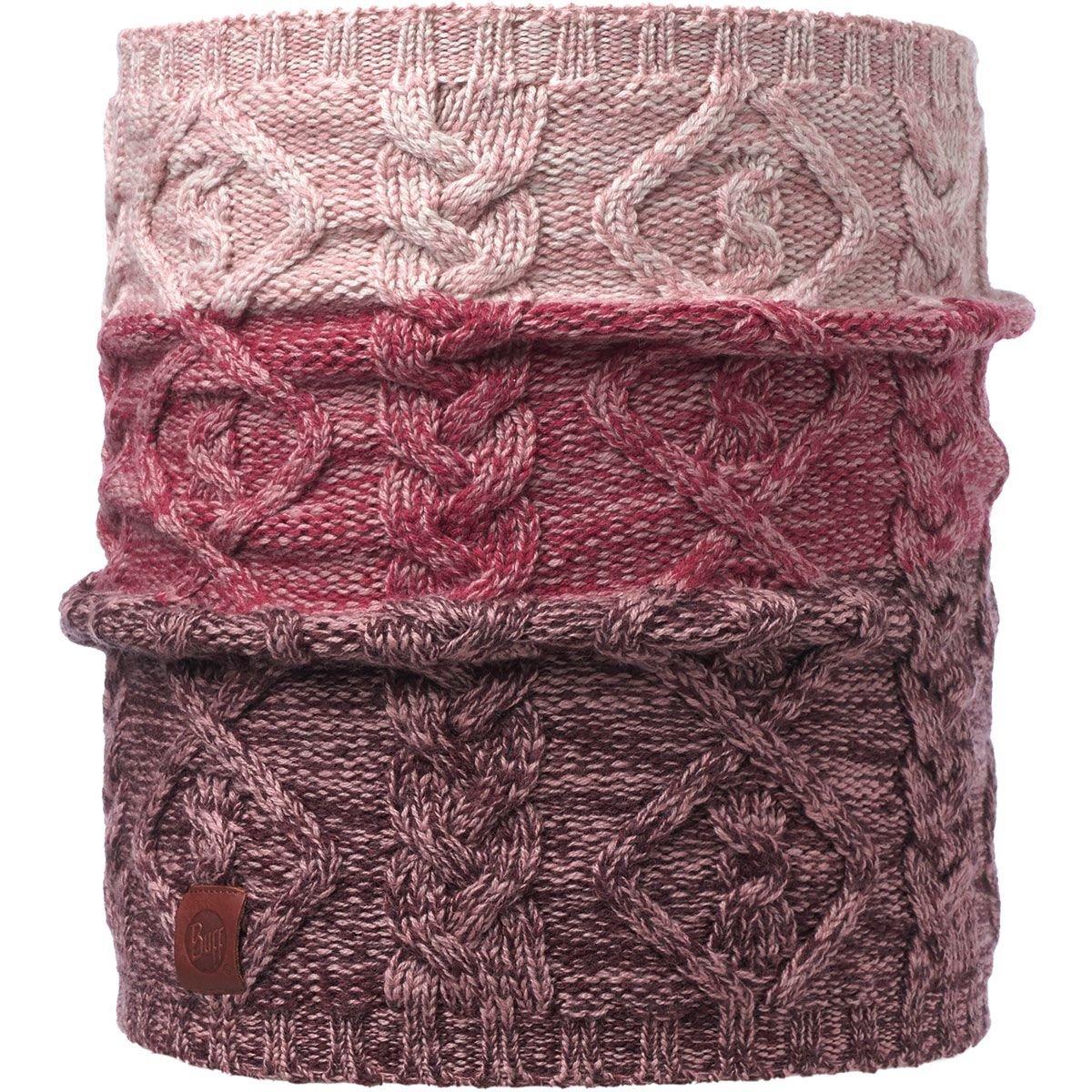 Buff Knitted Neckwarmer Comfort Nuba Schlauchschal Original Buff S.A.