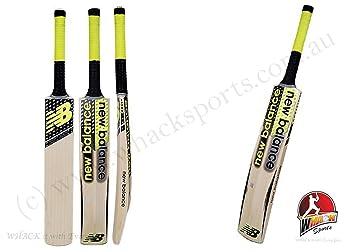 new balance cricket bats 2018