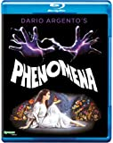 Phenomena (2-Disc Blu-ray)
