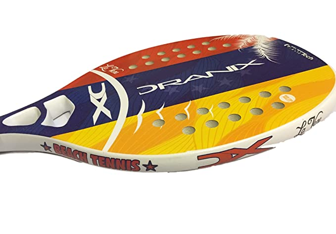 Amazon.com: dranix la VENE de playa Paddle – Raqueta de ...