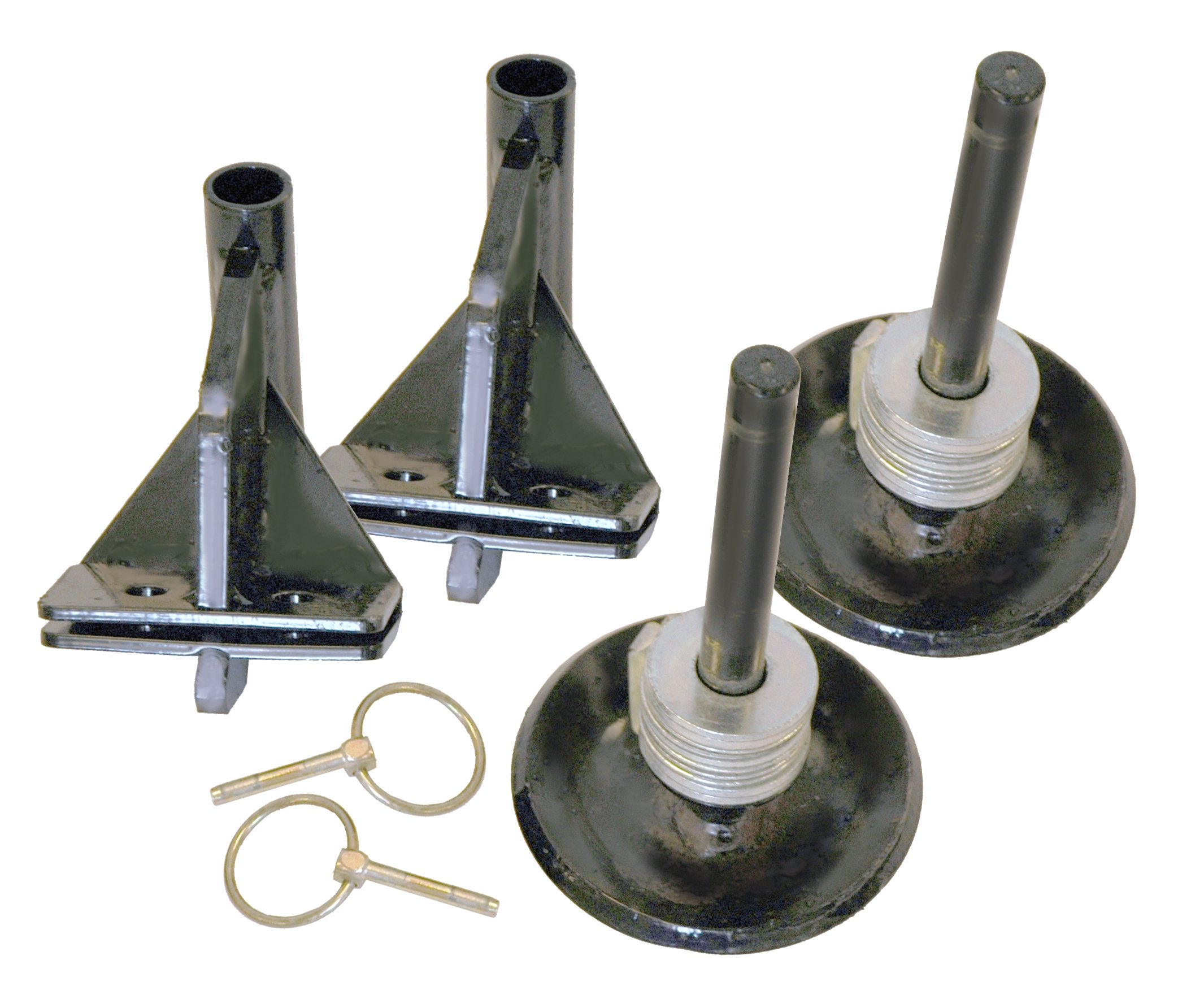 Meyer Products, LLC 8271 Home Plow Shoe Kit by Meyer Products, LLC