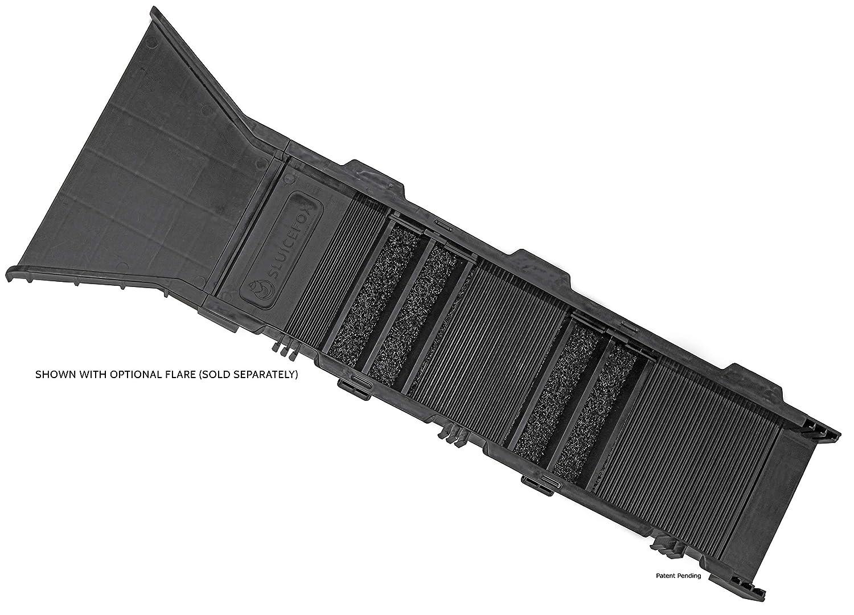 Amazon.com: Sluice Fox Flare Only (negro) para portatil ...