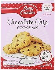 Betty Crocker - Chocolate Chip Cookie Mix - 453g
