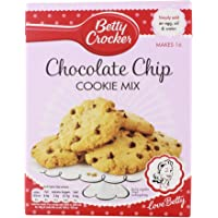 Betty Crocker - Chocolate Chip Cookie Mix - 453g