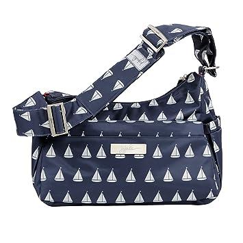 Amazon.com: Ju-Ju-Be Hobobe cartera bolsa de pañales: Baby