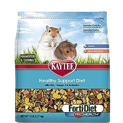 Kaytee's Forti Diet Pro Health Hamster Food