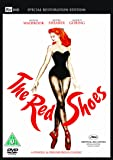 The Red Shoes [DVD] (Special Edition)
