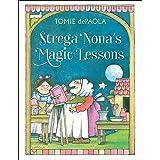Strega Nona's Magic Lessons (A Strega Nona Book)