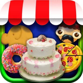Amazing Amazon Com Cake Store Cooking Games Appstore For Android Funny Birthday Cards Online Eattedamsfinfo