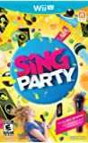 Sing Party W/ Microphone