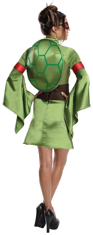 Disfraz de Ralph sexy Tortugas Ninja classic: Amazon.es ...