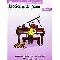 Hal Leonard Student Piano Library: Lecciones De Piano