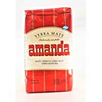 Amanda Yerba Mate Traditional Tea, 1 kg