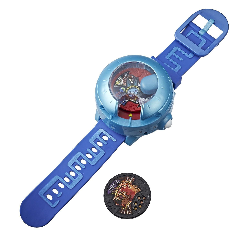 Yo-kai orologio