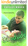 Blindside: A Sports Downunder Romance