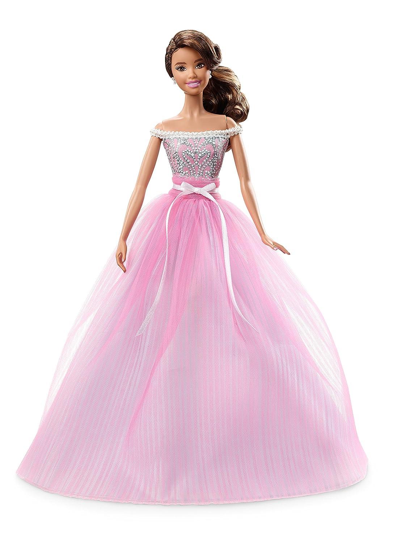 Barbie Collector Birthday Wishes Doll Amazonde Spielzeug