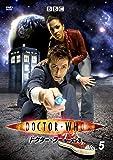 ドクター・フー シーズン3  VOL.5 [DVD]