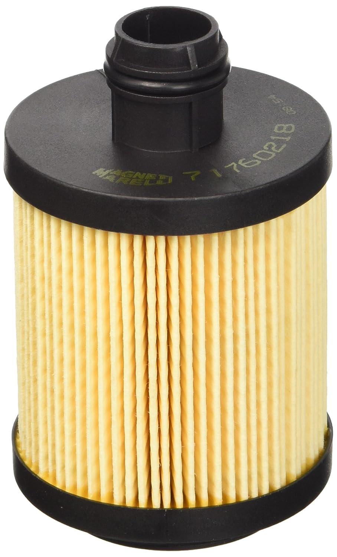 Magneti Marelli 55214974 Oil filter Magneti Marelli S.p.A