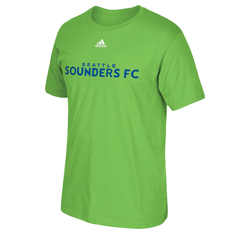 Adidas MLS Herren Primary One Short Sleeve Tee