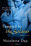 Tempted by the Soldier (Falling for You Book 2)