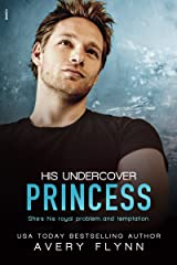 His Undercover Princess (Tempt Me Book 1) Kindle Edition
