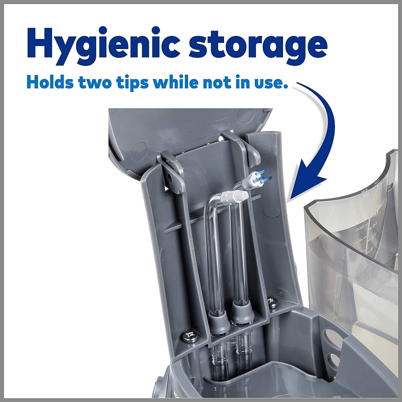 thumbnail 28 - Waterpik WP-660 Water Flosser Electric Dental Countertop Professional