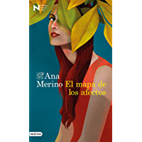 El mapa de los afectos: Premio Nadal de Novela 2020 (Spanish Edition)