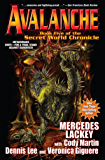 Avalanche: The Secret World Chronicles: Book Five of the Secret World Chronicles