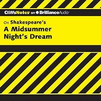 A Midsummer Night's Dream: CliffsNotes