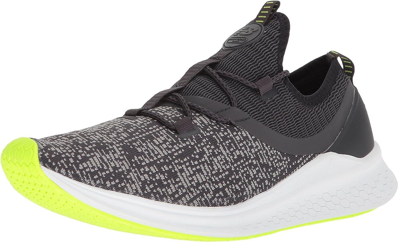 New Balance Fresh Foam Lazr Sport, Zapatillas de Entrenamiento para Hombre, Gris (Grey), 41.5 EU: Amazon.es: Zapatos y complementos