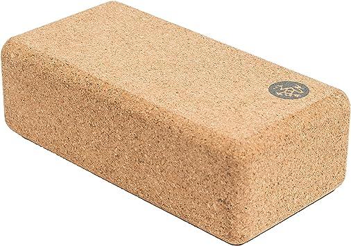Manduka Lean Cork Block