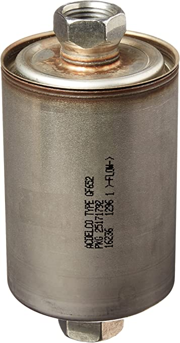 Amazon.com: ACDelco GF652 Professional Fuel Filter: CXBIUERFG: Automotive | 2004 3500 Express Fuel Filter Location |  | Amazon.com