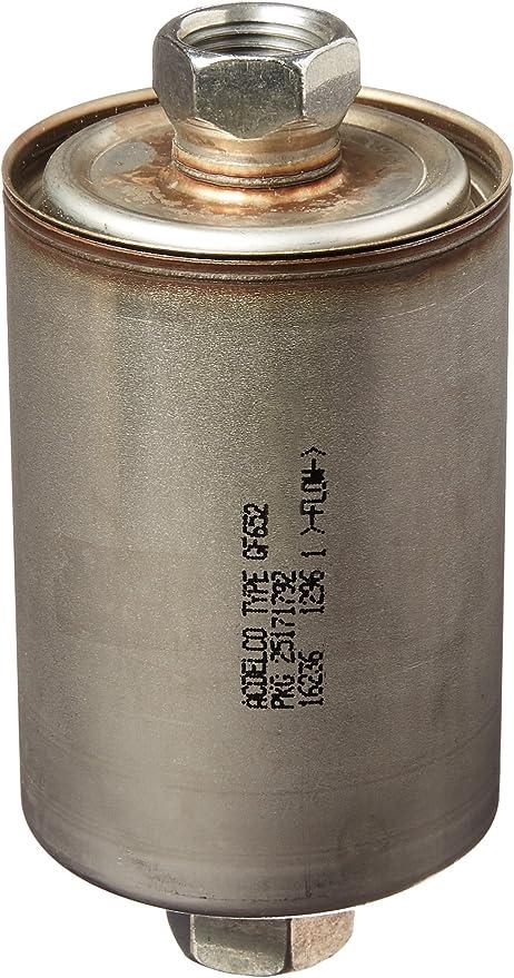 Amazon.com: ACDelco GF652 Professional Fuel Filter: CXBIUERFG: AutomotiveAmazon.com