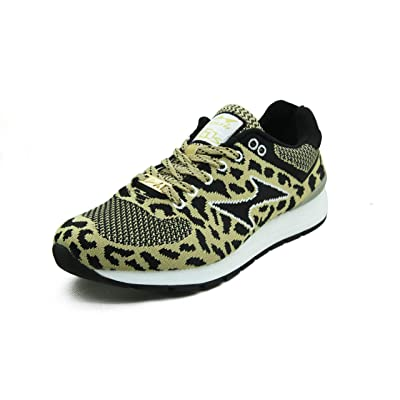 HEALTH Women's Men's Knit Running Shoes Breathable Lightweight Athletic Walking Shoes Jogging Hiking 5090 | Walking