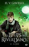 Elijah: Les Loups de Riverdance, T4
